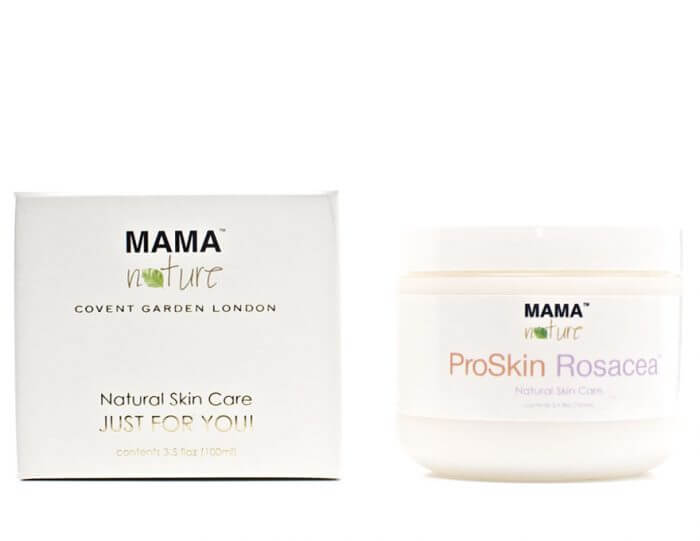 ProSkin Rosacea Natural Skin Cream