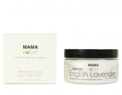 English lavender & Amaranth Naturally Infused Rejuvenating Day Cream