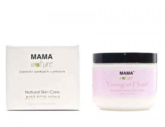 Young at Heart Natural Day Cream