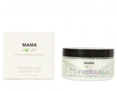 Marvellous Manuka Naturally Infused Face Cream