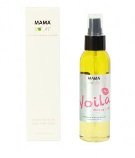 Voila Make-Up Off Natural Make Up Removal Oil