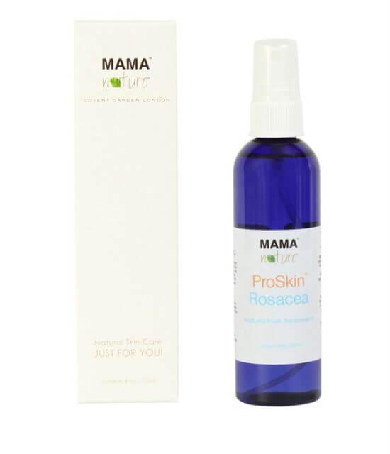 ProSkin Rosacea Natural Hair Treatment